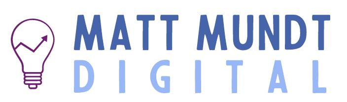 Matt Mundt: Digital Strategies for Radio, Non-Profits and Podcasters